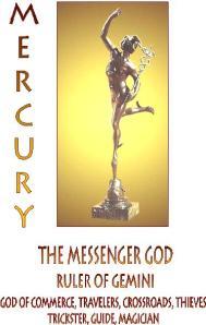 Mercury Title