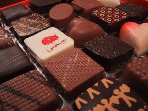 Chocolates!
