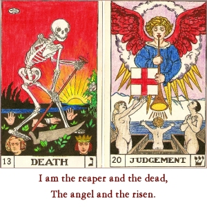 Death&Judgement