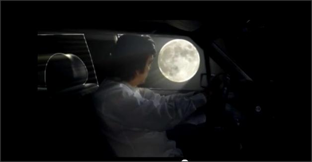 Mikey and the Moon