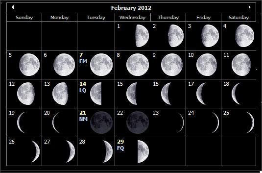 Results for: Gemini 2014 February Horoscope Astro Cafe Calendar Chart