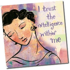 intelligence within