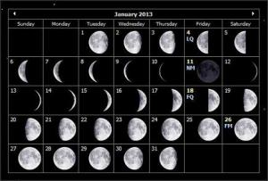 jan2013moonphases