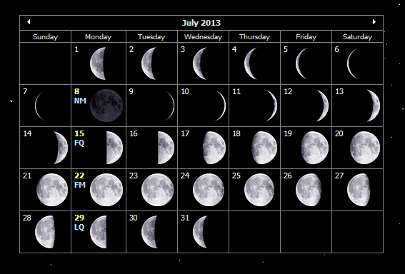 nasa blood moon calendar - photo #30