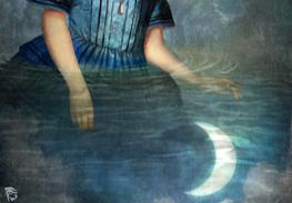 New Moon in Pisces ~ Breathing underWater