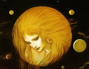 Full Moon in Virgo ~ Where's the Romance?