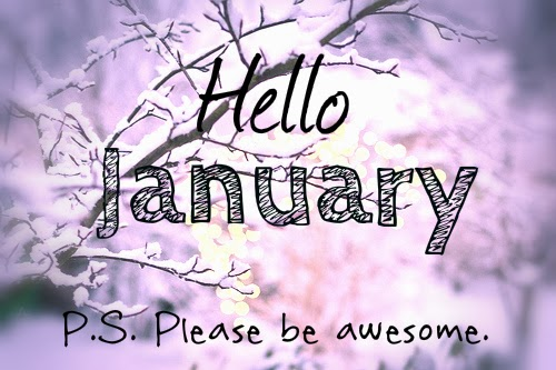 Forecast for January 2015 | Auntie Moon