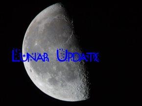 Lunar Updates