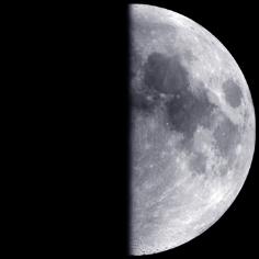 Daily Moon ~ July 26,2015