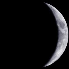 Daily Moon ~ July 21,2015
