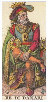 The Daily Moon ~ August 25, 2015 ~ The GoldenChild