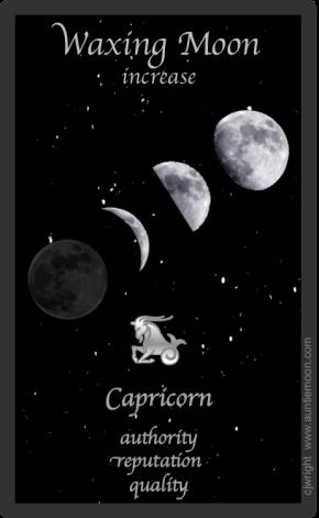 The Daily Moon ~ September 21, 2015 ~ SurrealAssociation