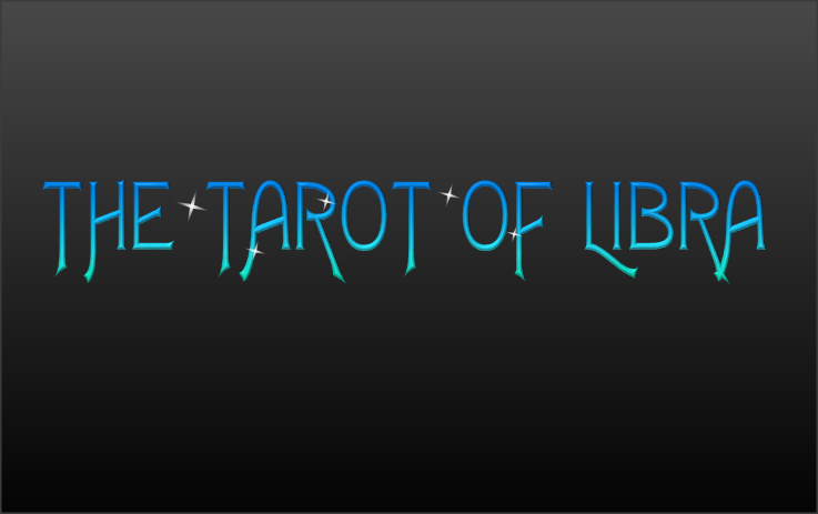 the tarot of libra