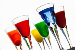 colorful-drinks