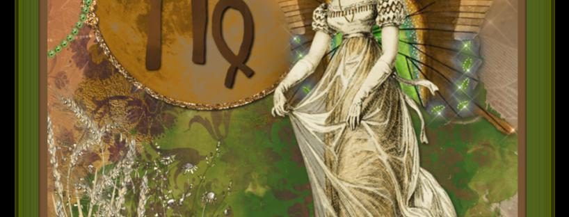 Decans and Duads of Virgo – Auntie Moon