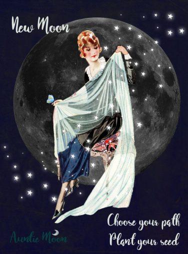 1 New-Moon