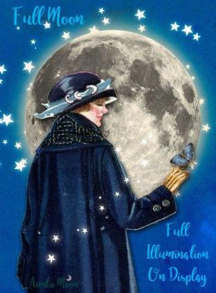 5 Full-Moon